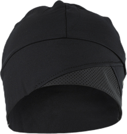 Lumen Fleece Hat Black