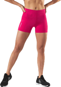 Eaze Short Tights Pink