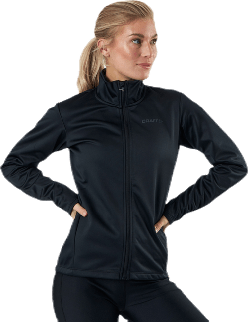 Core Ideal Jacket 2.0 Black