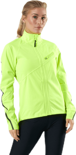 Hale Hydro Jacket Yellow