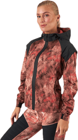 Lumen Hydro Jacket Patterned