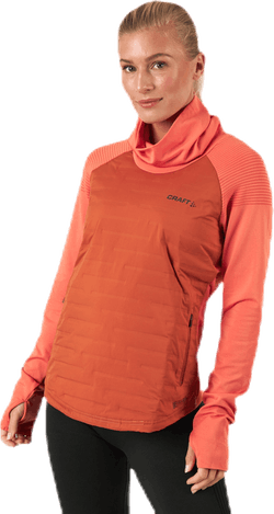 SubZ Sweater Orange