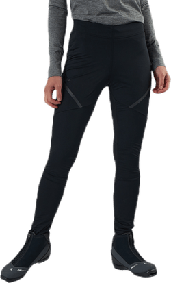 Glide Wind Tights Black