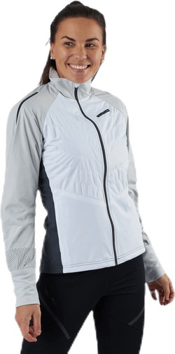 Storm Balance Jacket White/Grey