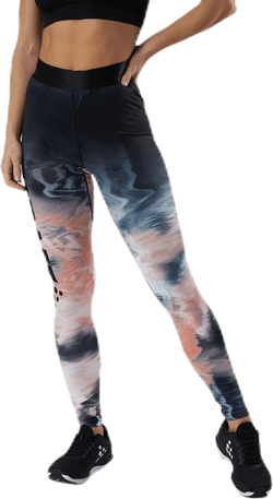 Pro Velocity Tights Patterned