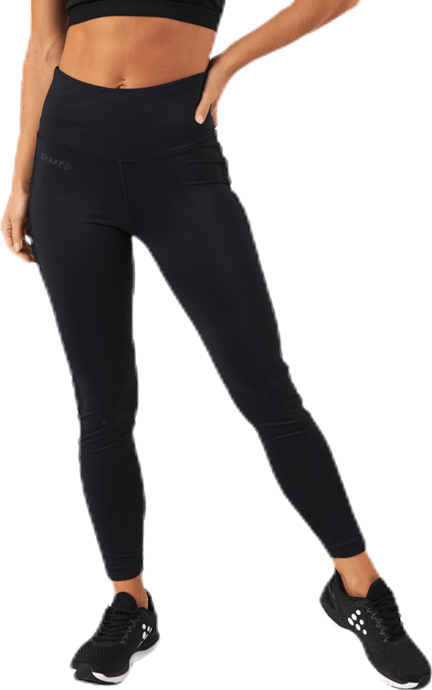 ADV Charge Tights Black