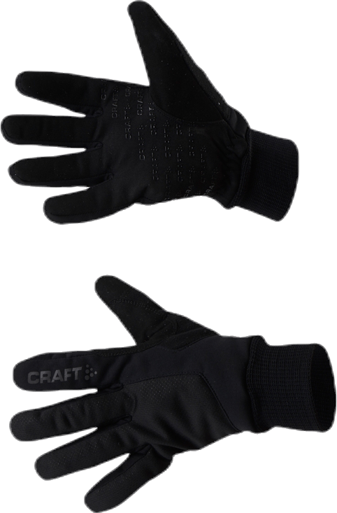 Core Insulate Glove Black