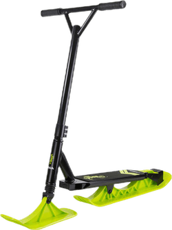 Snow Kick STX Free-B Green/Black