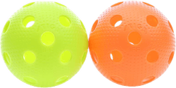 Bollar EXS 2pack Orange/Green