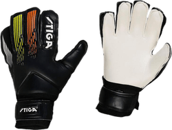 Goalkeeper Gloves Cup White/Black