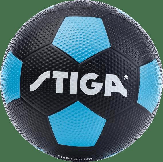 Street Soccer Ball 5 Turquoise/Black