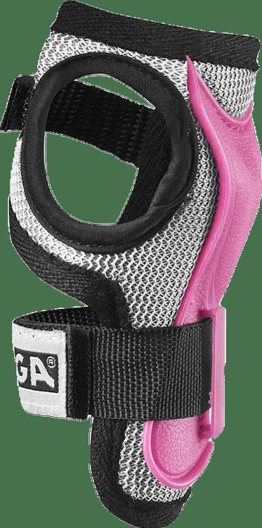 Protection Set Comfort 3-p Jr Pink