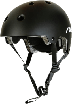 Helmet Street RS Black
