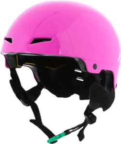 Play+ helmet Pink