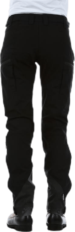 Makke Pant Black