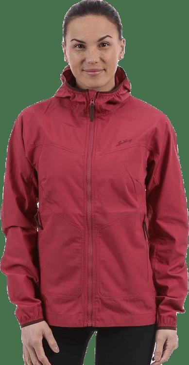 Gliis Jacket Red
