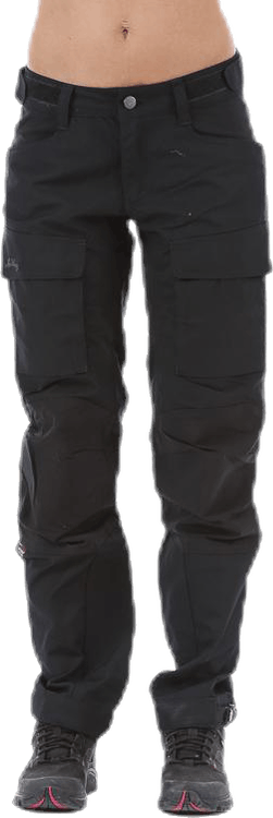 Authentic II Pant Black