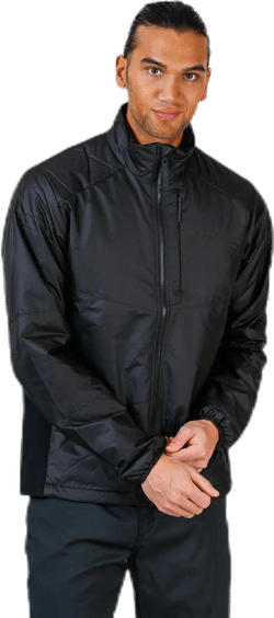 Viik Lt Jacket Black