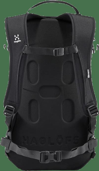 Corker Medium Black