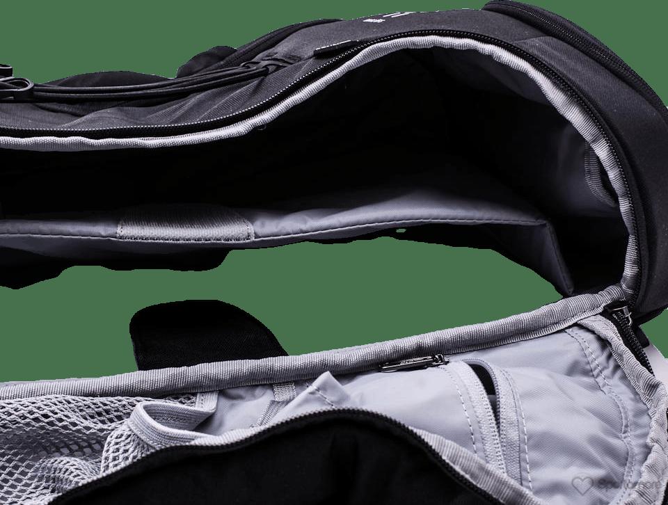 Corker Large Black