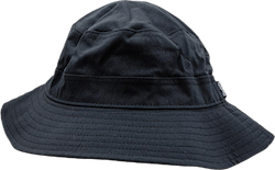 Solar IV Hat Black