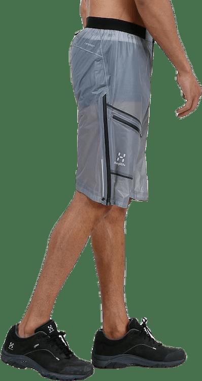 L.I.M Bield Shorts Grey