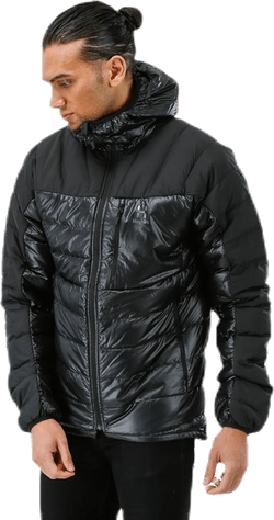 Bivvy Down Hood Black