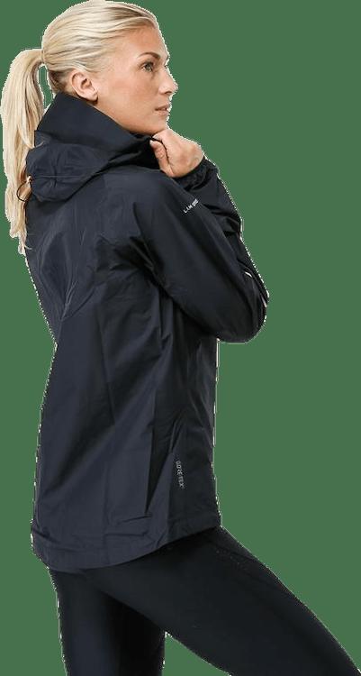 L.I.M Jacket Black