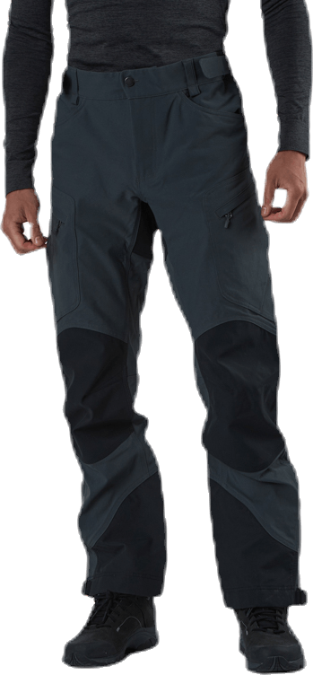 Rugged Mountain Pant Black/Grey