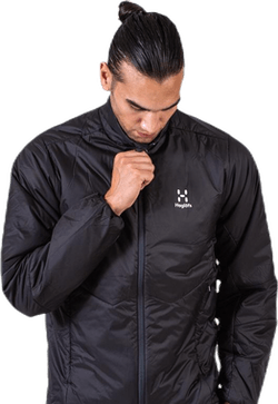 Barrier Neo Jacket Grey