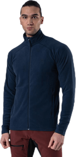 Astro Jacket Men Blue