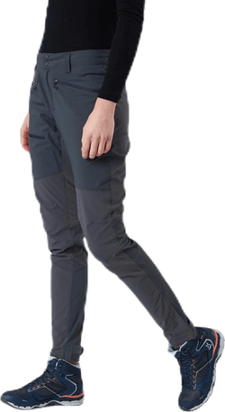 Lite Flex Pant Grey