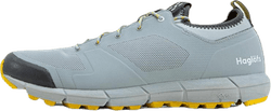 Haglöfs L.I.M Low Grey/Yellow