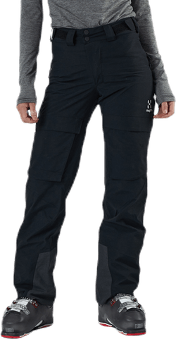Elation GTX Pant Black