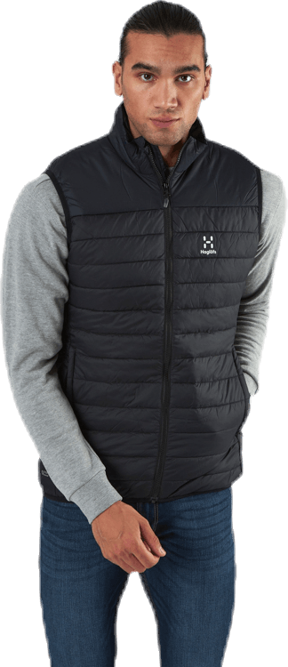 Spire Mimic Vest Black