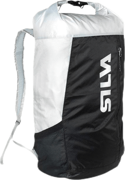 Carry Dry Backpack 23L * White/Black