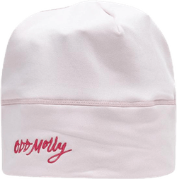 Heads Up Solid Beanie Pink