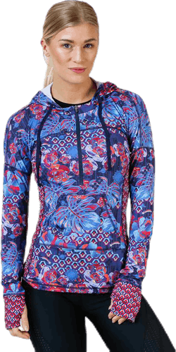 Sprinter Sweater Blue
