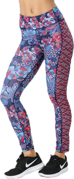 Sprinter Leggings Blue