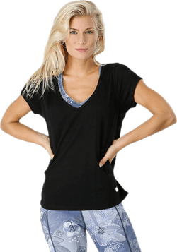 Sprinter Top Black