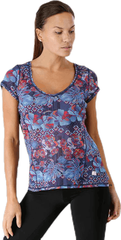 Sprinter Top Blue