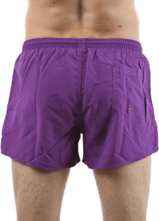 Breeze Swim Shorts Purple