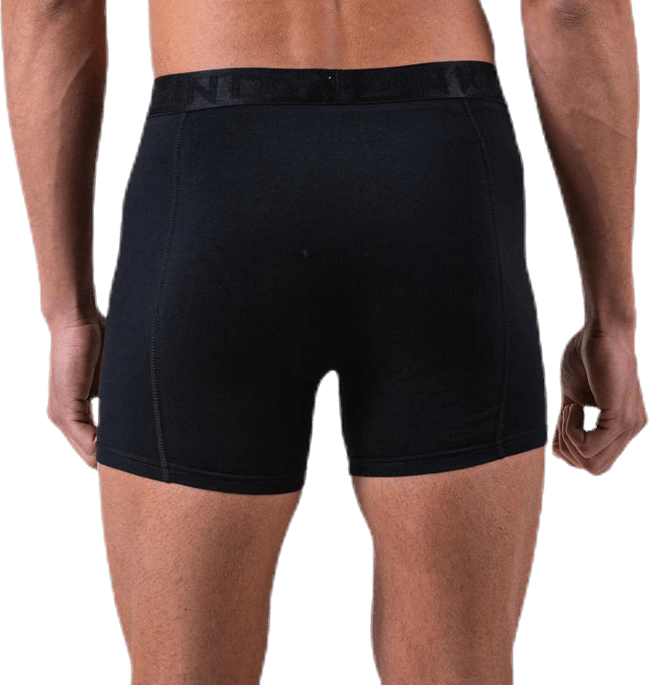 Legend Organic Boxer 5-Pack Black