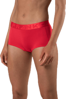 Legend Mesh Boxer Red