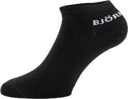 Essential Socks 3-Pack Black