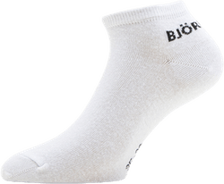 Essential Socks 3-Pack White
