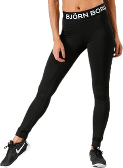 Cora Essential Tights Black