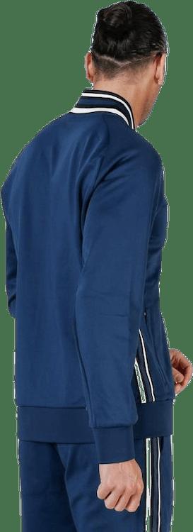 Signature´72 Track Jacket Blue