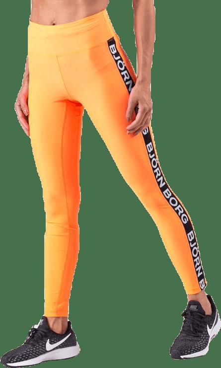 Chris Tights Orange