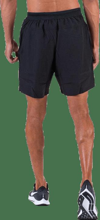 Adils Shorts Black